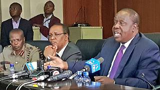 Gov't explains Miguna's 'deportation', more Kenyans join hunger strike over the saga