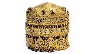 Des trésors éthiopiens pillés par le Royaume-Uni pourraient être restitués en prêt