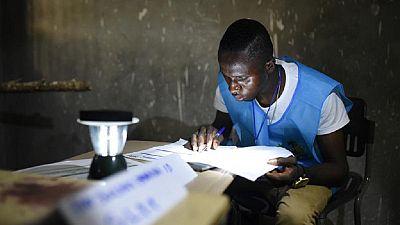 Sierra Leone : le pouvoir exige un audit des élections dans les bastions de l'opposition