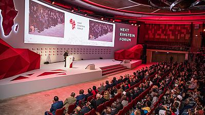 Next Einstein Forum 2018 [FOCUS]