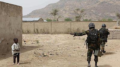 Sept otages suisses libérés au Cameroun