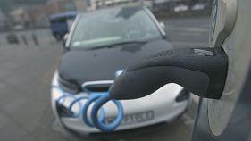 Os incentivos à mobilidade elétrica na Polónia