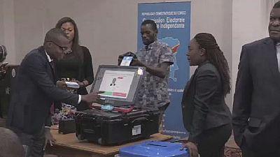 """RDC : doutes de la Corée sur la """" machine à voter """""""