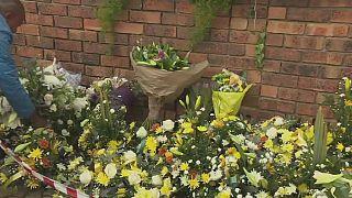 """Les hommages à """"Mama Winnie"""" continuent en Afrique du Sud"""