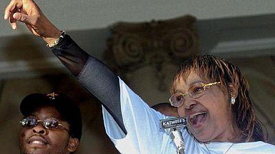 South Africa Pays Tribute To Winnie Mandela