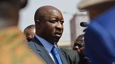 """Menace terroriste: le Burkina Faso et le Mali veulent """"renforcer"""" leur coopération"""