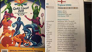 """Jeux du Commonwealth : l'Angleterre """"relocalisée"""" en Afrique"""