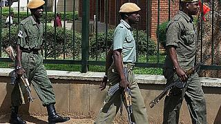 Zambia withdraws military personnel deployed to fight cholera