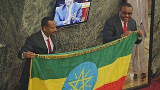 Les Éthiopiens optimistes après le discours du nouveau Premier ministre