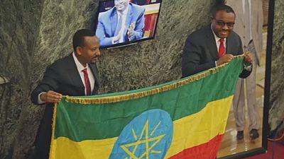 Ethiopians praise PM's inaugural speech