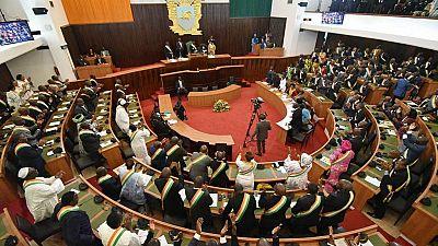 Côte d'Ivoire : élection du premier président du nouveau Sénat ce jeudi