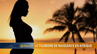 Selling birth tourism to Africa [Travel]