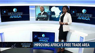 Améliorer la zone de libre-échange en Afrique