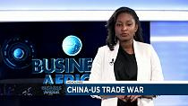 Une guerre commerciale sino-américaine affecterait-elle l'Afrique ?