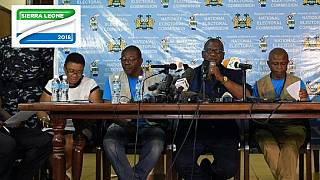 Sierra Leone electoral body praised over professional conduct of polls