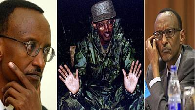 [Photos] Throwback Thursday: African leaders then and now