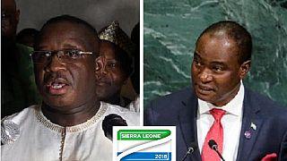 Sierra Leone runoff: Loser to challenge results in court