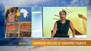 Cameroon: western tourists refute claims of their alleged kidnap, release [The Morning Call]