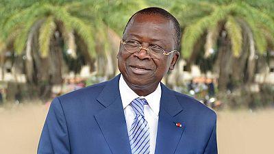 Côte d'Ivoire : Jeannot Ahoussou-Kouadio élu premier président du nouveau Sénat