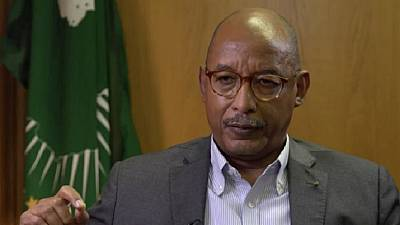 Free trade pact: key milestone in Africa's integration process - NEPAD boss
