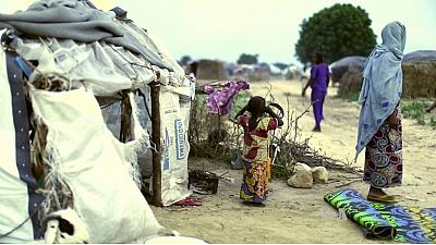 Nigeria - Bama : retour des personnes déplacées par Boko Haram