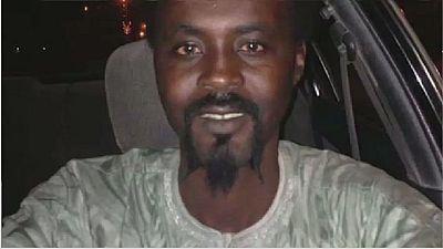 Tchad : libération d'un blogueur détenu depuis 16 mois