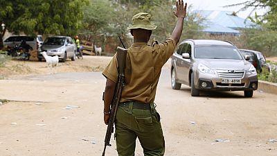"""La police kényane offre 160 000 dollars pour des informations sur huit """"terroristes"""""""