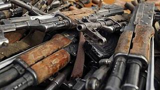 Cameroon bans the sale of arms and ammunition in six regions