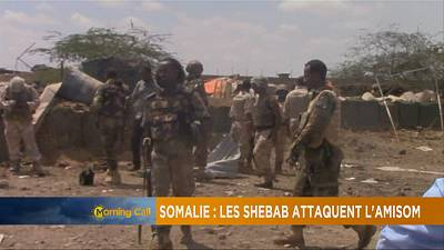 Somali attacks: UPDF says four of its soldiers killed [The Morning Call]
