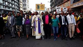 Le procès de Jacob Zuma renvoyé au 8 juin