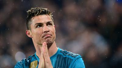 Cristiano Ronaldo thanks Juventus fans for standing ovation