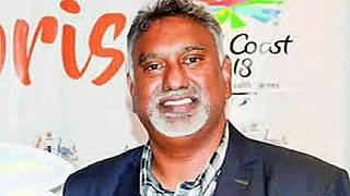 Mauritian delegate charged with sex assault at Commonwealth Games