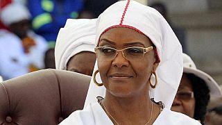 Zimbabwe : Grace Mugabe sera interrogée sur un trafic d'ivoire