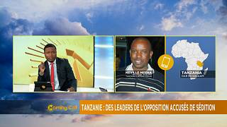 Seven opposition leaders in Tanzania granted bail [The Morning Call]