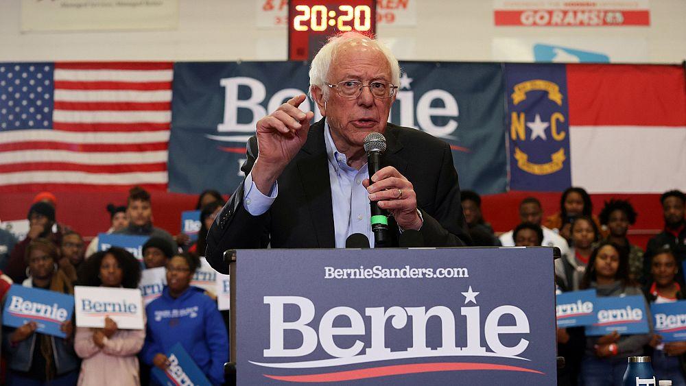 Esta vez, Sanders 'manipuló' el sistema contra sí mismo 15