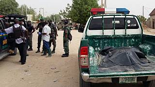 Nigeria police confirms deadly bank robbery that killed 6 officers,9 civilians
