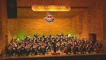 North Korea opens international music contest in Pyongyang