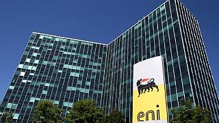 Italian investigators search offices of oil giant Eni in Congo Republic corruption probe