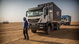 Mali : un Casque bleu nigérien tué dans le Nord (ONU)