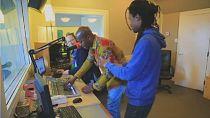 Canadian presenter unites Africans through music