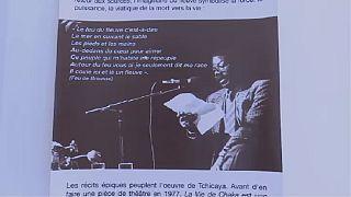 Congo : le poète Tchicaya U Tam'si, 30 ans après