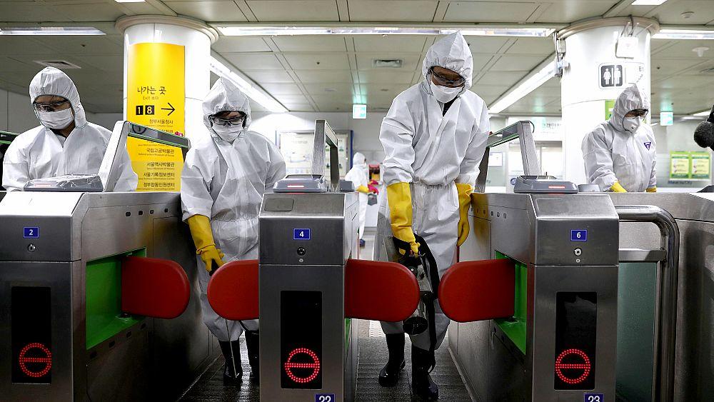 Las agencias de inteligencia de EE. UU. Advirtieron sobre el riesgo creciente de brotes como el coronavirus 3