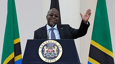Tanzanie : inauguration d'un mur autour des mines de tanzanite