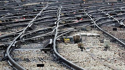 """Le Bénin et le Niger lorgnent """"la piste chinoise"""" pour leur projet ferroviaire"""