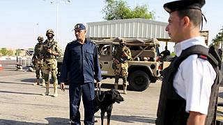 Egypte : quatre jihadistes tués dans le Sinaï (armée)