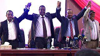 Ethiopia PM Abiy Ahmed visits Jijiga on Oromia-Somali peace mission