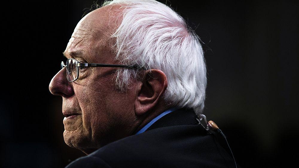 El grupo vinculado a Bernie Sanders entró en discriminación racial NDA 71
