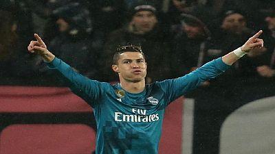 Football : Cristiano Ronaldo vers une deuxième bicyclette cet après-midi ?