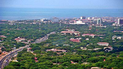 Ghana : 6 morts dans l'effondrement d'une mine d'or