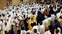 Ethiopians celebrate Fasika, Orthodox Easter, amid calls for peace